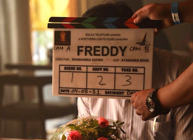 """""""A film that's been close to my heart, long before it began""""-Kartik Aaryan shares his excitement for Freddy"""