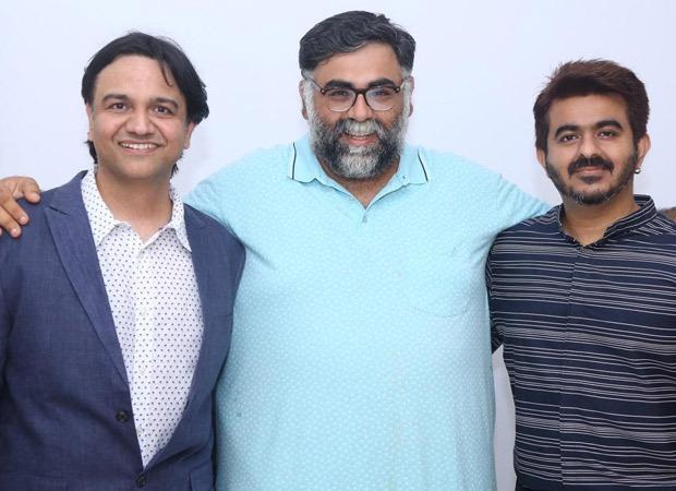 Akarsh Khurana, Sunny Khanna and Vikas Sharma acquire Hindi remake rights of South hit film Sankashta Kara Ganapathi