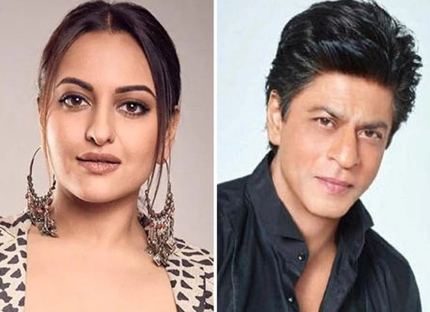"""EXCLUSIVE: """"Hopefully it will happen soon""""- Sonakshi Sinha on working with Shah Rukh Khan"""