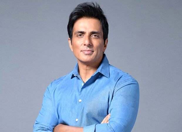Sonu Sood becomes the new face of Delhi government's new education initiative