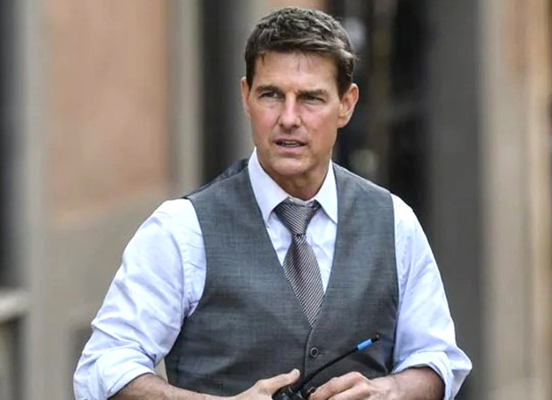Tom Cruise's luggage worth thousands of pounds stolen from bodyguard's Rs. 1.01 crore worth BMW X7 in Birmingham