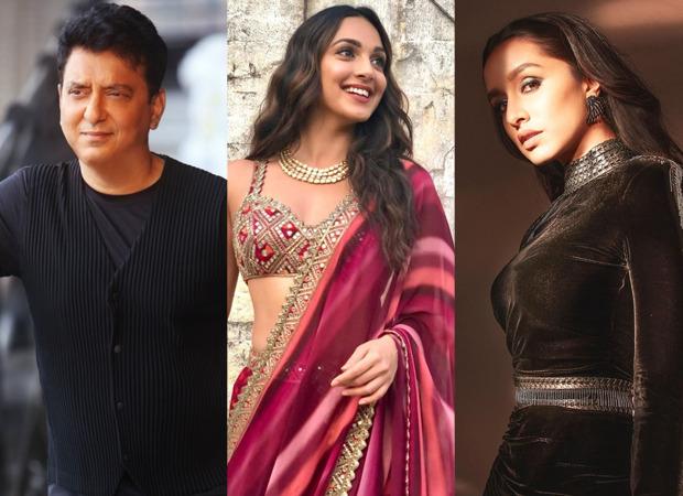 Why Sajid Nadiadwala chose Kiara Advani over Shraddha Kapoor for Kartik Aaryan's next