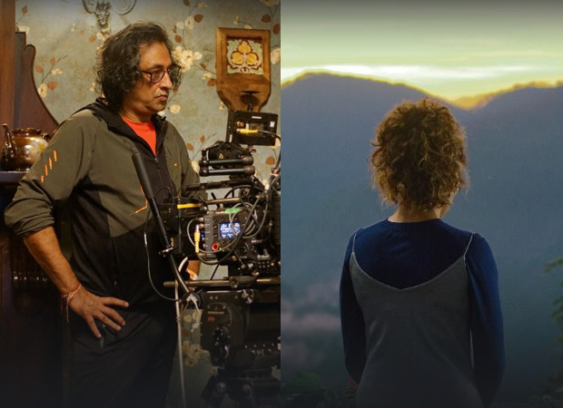 Blurr director Ajay Bahl opens up on the challenges shooting with Taapsee Pannu at real locations in Nainital