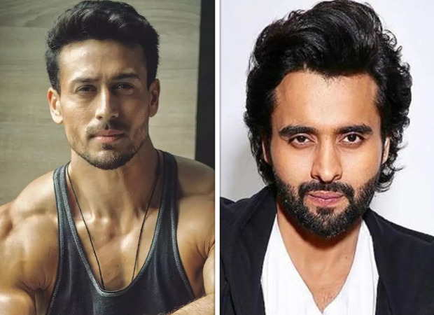 Jackky Bhagnani and Tiger Shroff support the Ministry of Health and Family Welfare's soulful tribute to India with a poignant poem: Covid Se Azaad Honge Hum!