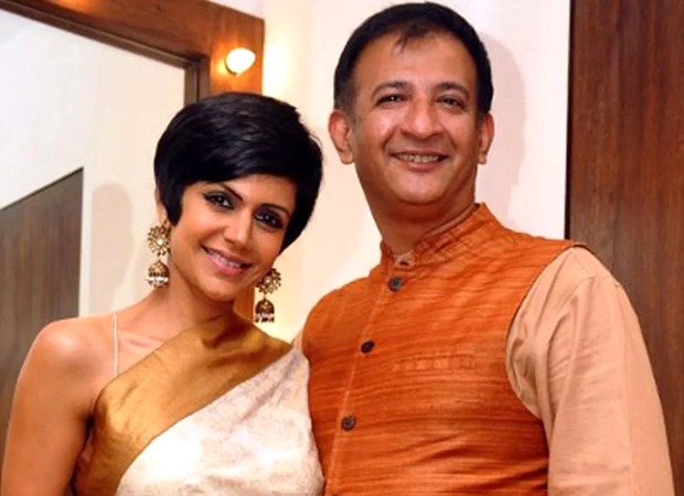 Mandira Bedi shares a throwback picture with late husband Raj Kaushal remembering his birthday