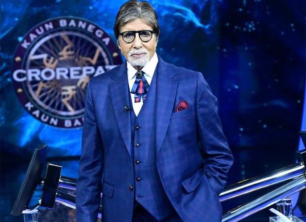 Amitabh Bachchan hosted Kaun Banega Crorepati season 13 to air from August 23