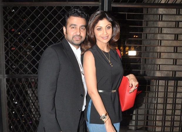 After Raj Kundra returns, Shilpa Shetty gives a profound quote about 'recovering,' 'strengths,' and 'difficult times.'
