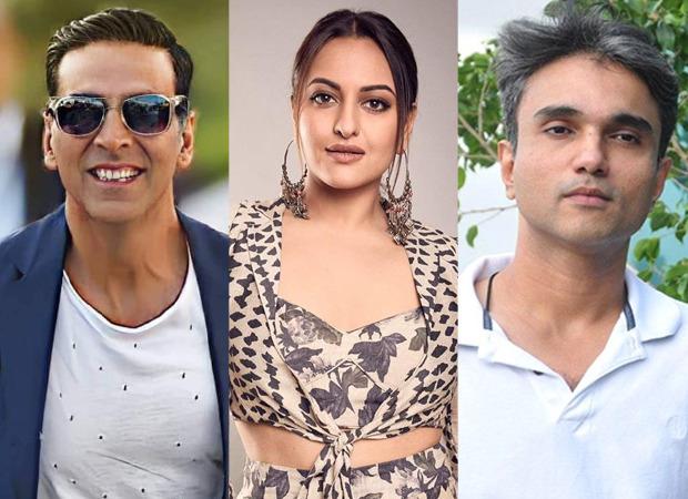Akshay Kumar and Sonakshi Sinha to star in Mudassar Aziz's next titled 2XL