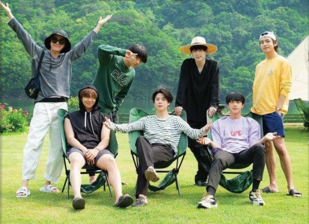 BTS to return with the reality show In The SOOP season 2 in October