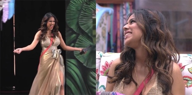 Bigg Boss OTT: Nia Sharma condemns ageism on the show and has a message for Raqesh Bapat and Divya Agarwal