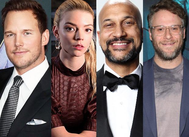 Chris Pratt, Anya Taylor-Joy, Keegan-Michael Key, Seth Rogen to voice in the upcoming Super Mario Bros movie