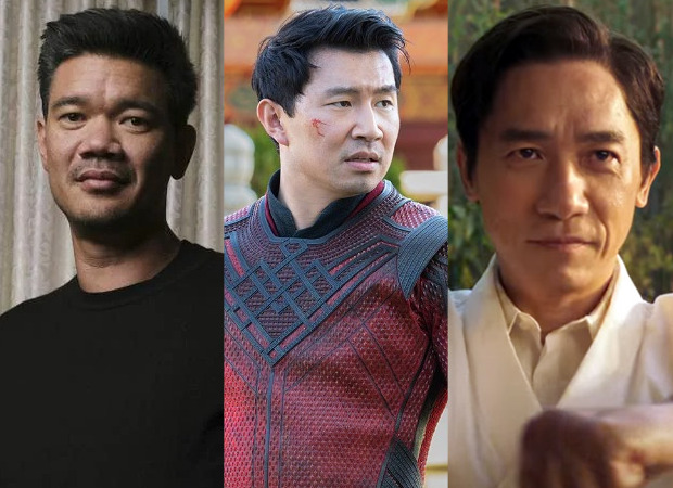 """EXCLUSIVE: Director Destin Daniel Cretton on Shang Chi with Simu Liu & Tony Leung – """"Each of these characters are surprising in how much they can be relatable to people"""""""
