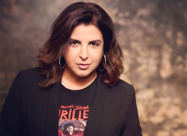 Farah Khan tests positive for Covid-19 despite being fully vaccinated