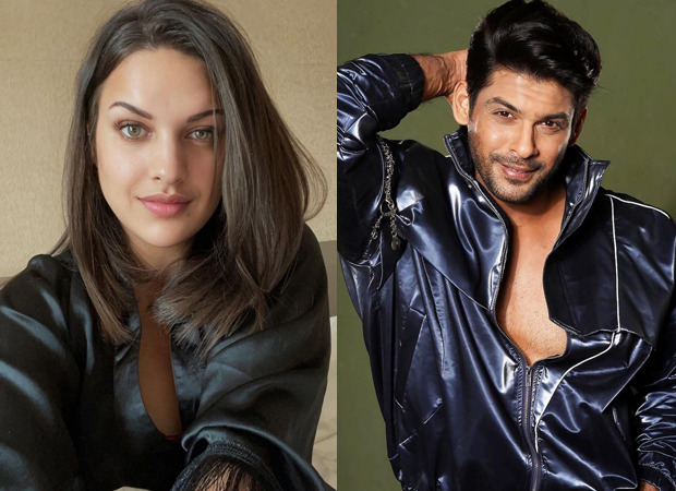 Himanshi Khurana says she thought that the news of Sidharth Shukla's demise was a rumour