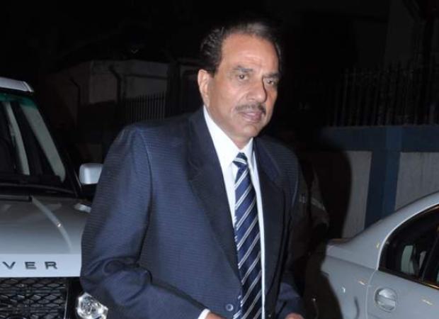 Veteran actor Dharmendra gets excited on returning to shoot for Rocky Aur Rani Ki Prem Kahani