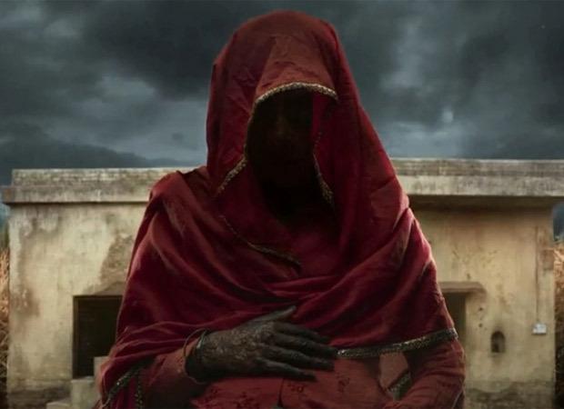 Nushrratt Bharuccha's horror film Chhorii to premiere on Amazon Prime Video in November 2021