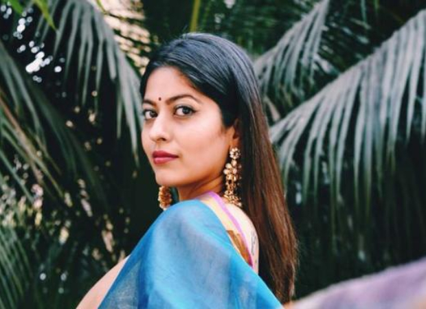 """""""There's a pre-conceived notion of Marathi actors having a vernacular tone while speaking in Hindi, which is absolutely not true"""", says Pavitra Rishta actress Abhidnya Bhave"""