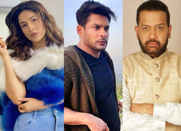 Shehnaaz Gill has gone completely pale after Sidharth Shukla's untimely death, says Rahul Mahajan