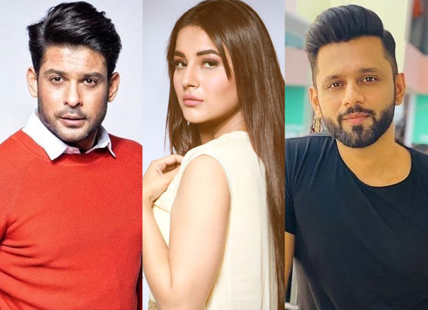 Sidharth Shukla's mother said her reason to live is gone; Shehnaaz Gill was in no condition to talk, says Rahul Vaidya