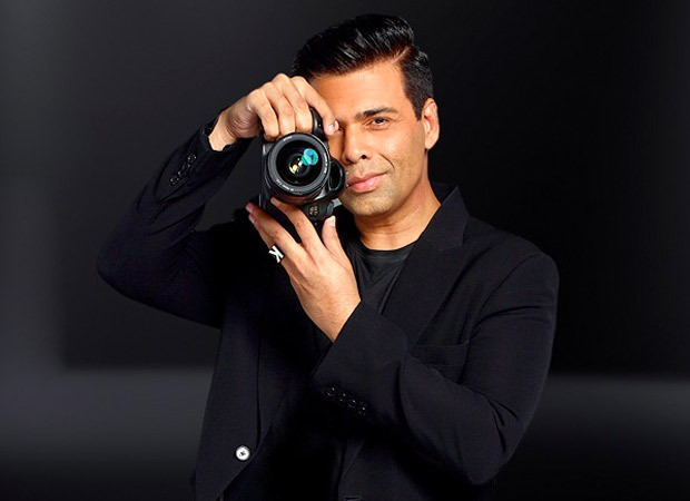 National Geographic India teams up with Karan Johar to launch 'Your Lens', encouraging photo-enthusiasts to share their best photographs