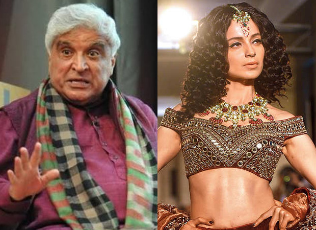 Javed Akhtar reveals that in 2016 he had advised Kangana Ranaut to settle issues with Hrithik Roshan
