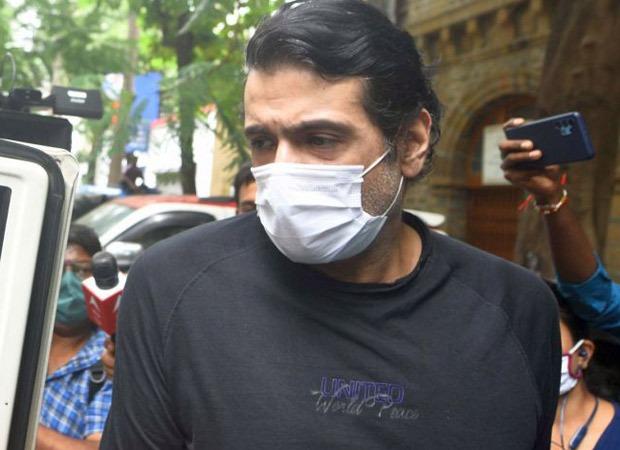 Armaan Kohli sent to 14-day judicial custody in drug case