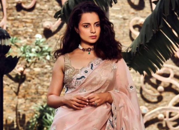 'Been one week feeling like a slave': Kangana Ranaut slams Instagram after she is unable to add Thalaivii trailer to bio