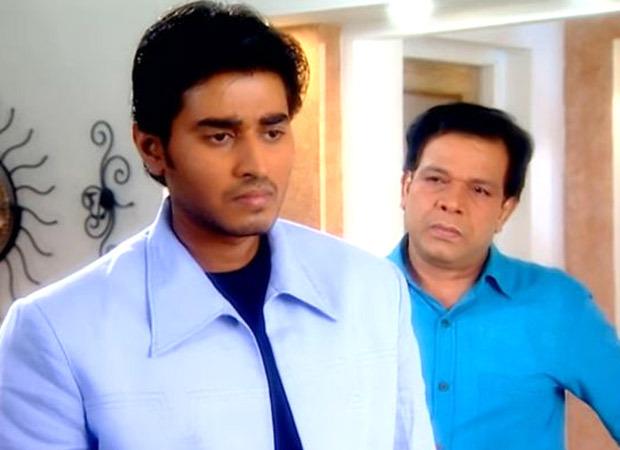 Yash Sinha of Zee TV's Kyun Rishton Mein Katti Batti says actor Govind Namdev had a major impact on his life