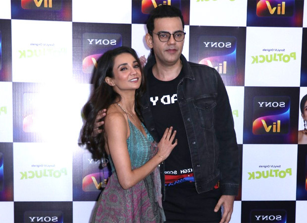 Cyrus Sahukar and Rajshri were among the first reasons why I agreed to Potluck: Ira Dubey