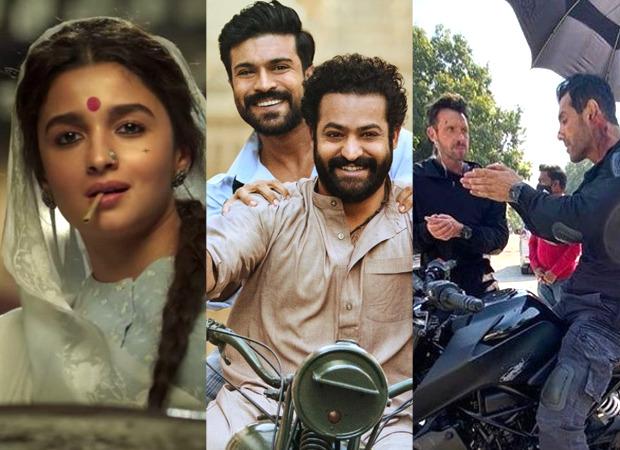 Pen Studios clarifies that their films Gangubai Kathiawadi, RRR and Attack will be released in Cinemas