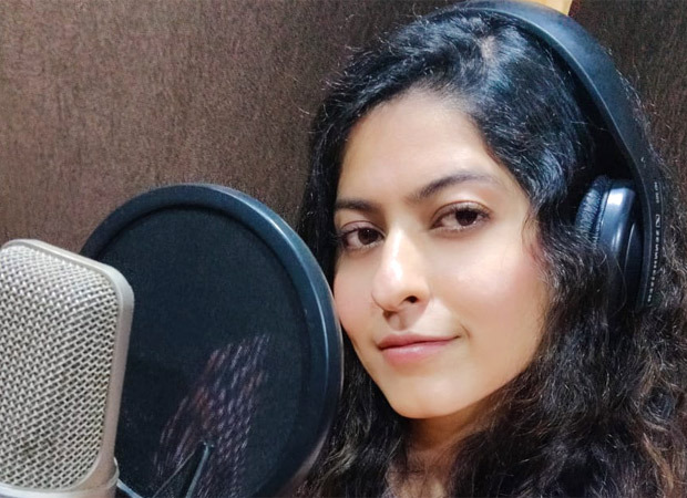 Actress Abhidnya Bhave starts dubbing for Pavitra Rishta 2; will be seen as Tanuja in the series
