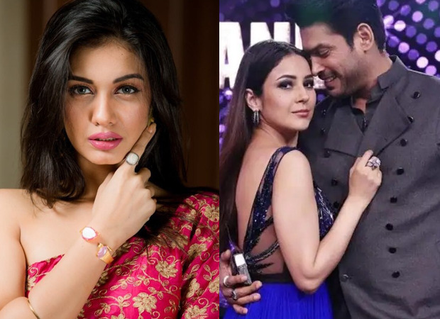 Bigg Boss OTT contestant Divya Agarwal gets slammed by Sidharth Shukla and Shehnaaz Gill's fans for her unpleasant remarks in an old video
