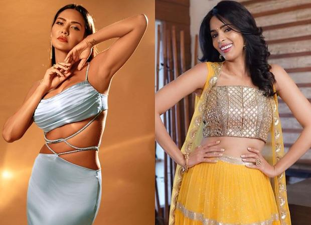 EXCLUSIVE: Esha Gupta crafts a Tinder bio for Mallika Sherawat
