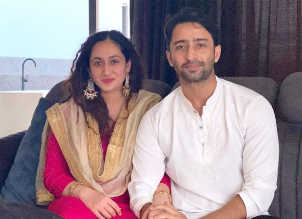 Shaheer Sheikh and Ruchikaa Kapoor become parents to a baby girl