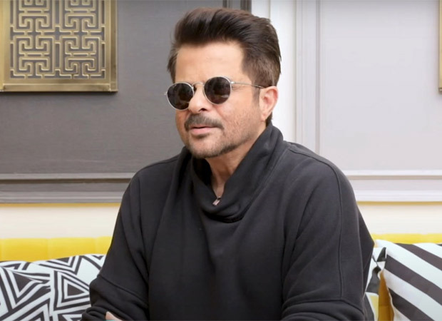 Anil Kapoor has the perfect response to his trollers who mock him for his body hair