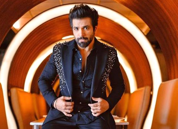"""""""I've dealt with people who are extremely superstitious and believe in evil eye but personally I've never had such an experience and don't wish to have it too"""" -Rithvik Dhanjani"""