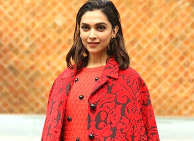 Deepika Padukone's stylist shares a gossip which leaves the actress curious; watch