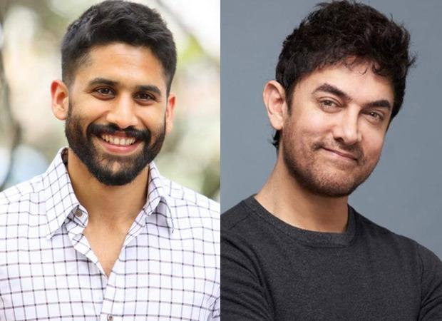 Naga Chaitanya responds to Aamir Khan's support for him