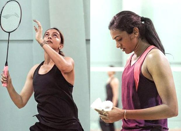 Watch: Deepika Padukone reveals why she was training with PV Sindhu