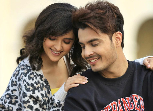 Shirley Setia's romantic song Tere Naal Rehniya is out now!