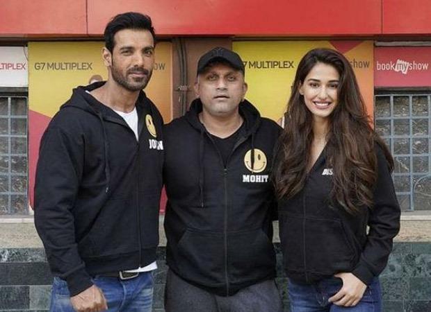 John Abraham, Arjun Kapoor, Disha Patani, Tara Sutaria starrer Ek Villain Returns to release on July 8, 2022