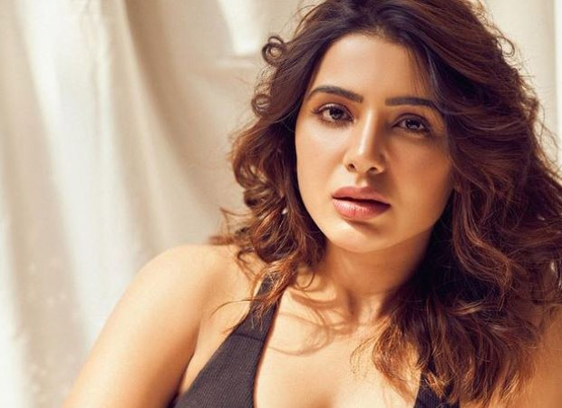 """""""Will continue to live in Hyderabad,"""" says Samantha Akkineni dismissing rumours of shifting to Mumbai amid divorce rumours with Naga Chaitanya"""