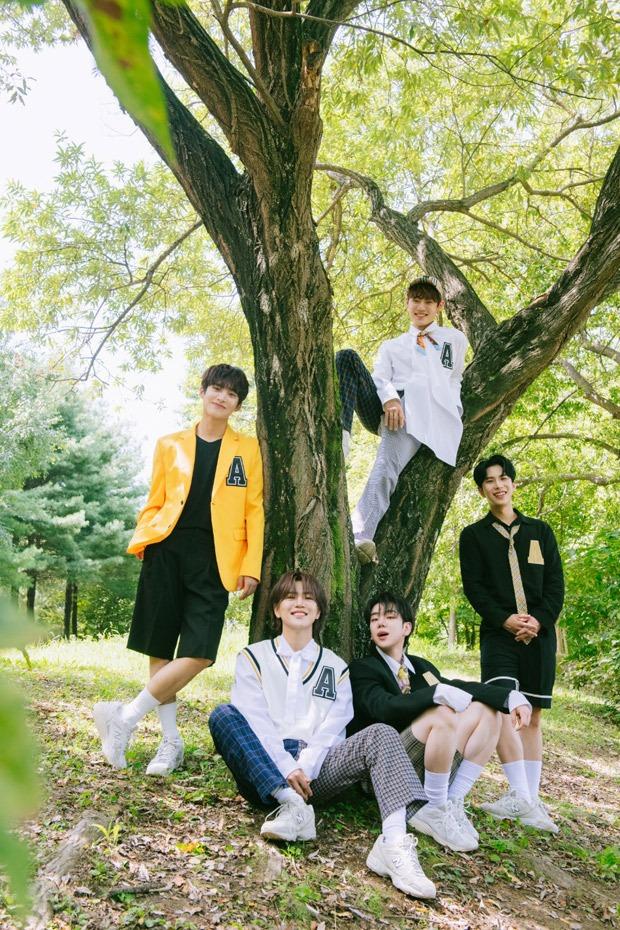 EXCLUSIVE: K-pop A.C.E on Siren: Dawn and Changer: Dear Eris, virtual concert, favourite K-dramas, music and future goals