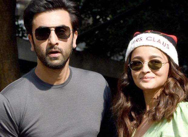 Ranbir Kapoor raves over Alia Bhatt's Gangubai Kathiawadi