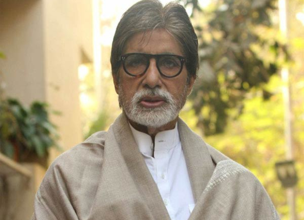 Amitabh Bachchan terminates endorsement contract with Kamala Pasand