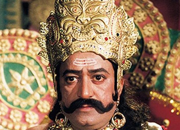 Arvind Trivedi, Ravana from TV cult hit Ramayan, passes away at 82