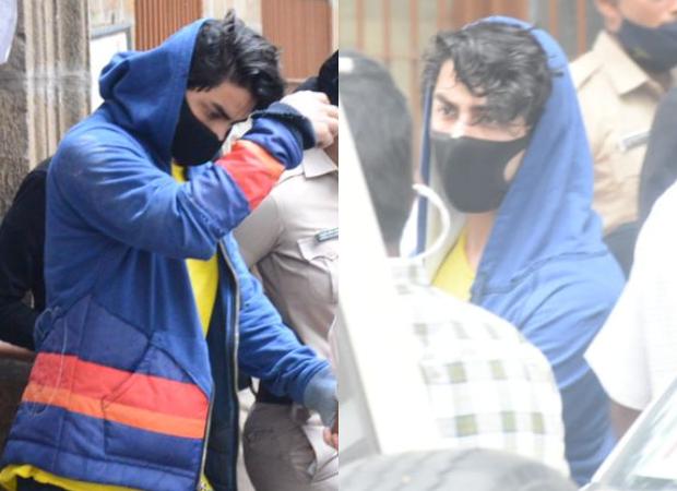BREAKING! Aryan Khan, Arbaz Merchant and Munmun Dhadicha remanded to NCB custody till October 7 in drugs case