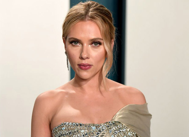 """Disney and Scarlett Johansson settle Black Widow lawsuit - """"I am happy to have resolved our differences"""""""