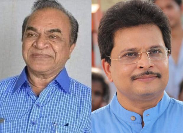 'Nattu Kaka will always stay with us' says Asit Kumarr Modi as Team Taarak Mehta Ka Ooltah Chashmah pays tribute to late actor Ghanshyam Nayak