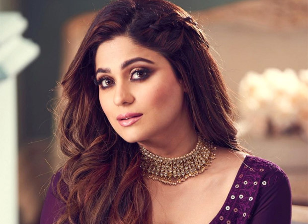 """EXCLUSIVE """"I can't give up on the work that has been offered to me, says Shamita Shetty on entering Bigg Boss 15"""